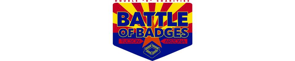 Battle of Badges  Tucson, AZ